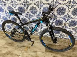 Vendo bicicleta aro 19