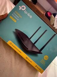 Roteador 3 Antenas TP-LINK