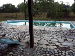 Título do anúncio: Chácara em candeias do Jamari com piscina