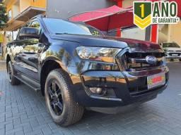 Ranger XLS 2.2 Automática Diesel