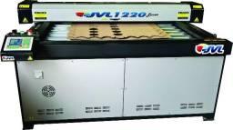 Máquina Corte e Gravação Laser JVL 1220 Aceitamos cartão Bndes