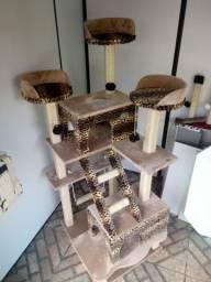 Arranhadores de gato!