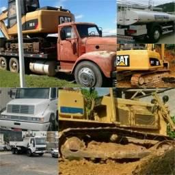 Caminhão/Maquina