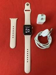 Apple Watch 3 38mm Gold