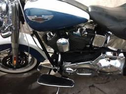 Moto Harley Davidson deluxe muito nova - 2005