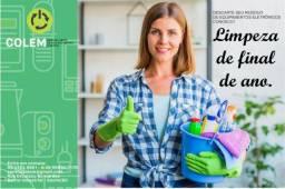 Colem - Central de Lixo Eletrônico e Metais
