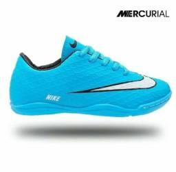 Chuteira (tênis) Futsal Nike