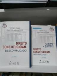 """Livros para concursos Fiscais """"Novíssimos"""" Lote com mega desconto ou separados"""
