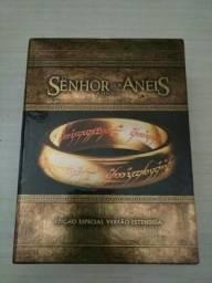 Blu-ray Trilogia O Senhor dos Aneis Versão Estendida