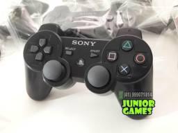 Controle Ps3 Original Dualshock 3 (Impecável)
