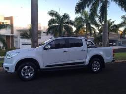 Gm - Chevrolet S10 cd ltz 2014-2014 raridade - 2014