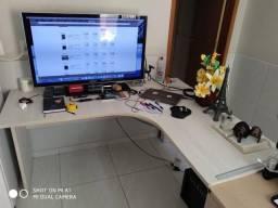Mesa Escrivaninha Escritório
