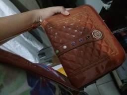 Vendo bolsa lateral