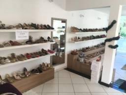 Vendo loja física e site de calçados e acessórios na rua tenente virmondes