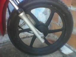 Vendo jogo de rodas único dono interessados