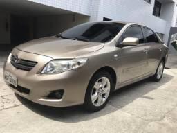Toyota Corolla GLi 10/11- Automático - Promoção -R$ 42.500 - 2011