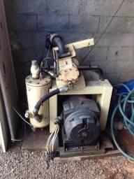 Compressor ingersoll rand 160PES