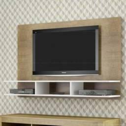 Painel pra tv ate 48¨ novo na caixa frete e montagem gratis zap 99824 1243