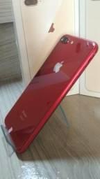 IPhones 8 plus.P.rimeira.l.inha.novos