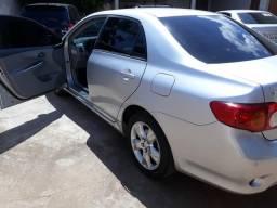 Corolla 1.8 xei 09/10 - 2010