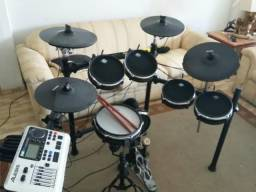 Alesis dm 10 studio kit mesh read