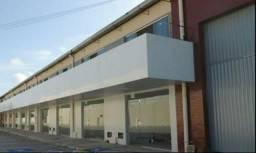 Loja e Salas na Cidade Comercial- Bairro Inacio Barbosa