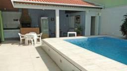 Casa com piscina no guarujá pra temporada