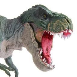 Boneco Dinossauro Tiranossauro Rex Jurassic Park Toy