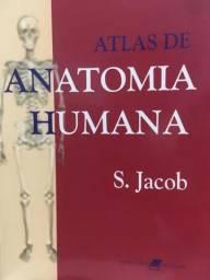 Livro Atlas De Anatomia Humana