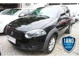 Fiat Palio Weekend TREKKING 1.6 COMP - 2011