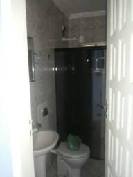 Alugo casa próximo à Prefeitura Nova da Serra
