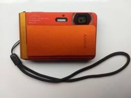 Camera à prova d'água Sony TX-30 18.2MP