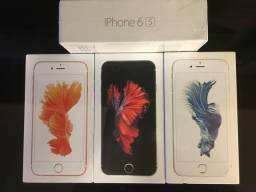 IPhone 6s 32GB, Lacrado com 1 ano de Garantia Apple