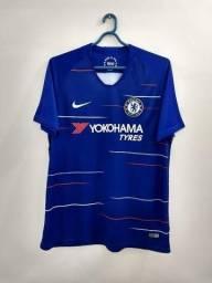 Camisa Chelsea 18/19