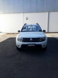 Renault Duster - 2004