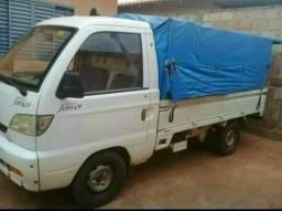 Caminhão Tawner Júnior Branco 2011/20011 - 2011