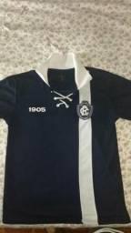 Camisa Remo 110 anos