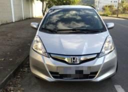 Honda Fit LX1.4 Flex - 2013