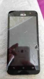 Vendo celular ASUS para retirada de peça