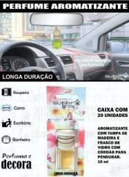Aromatizante para carro, Perfume para carro - Preço de Atacado - Direto de Fabrica