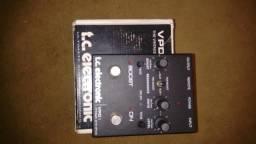 Pedal Tc eletronics VPD1