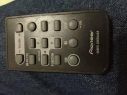 Vendo controles Pioneer