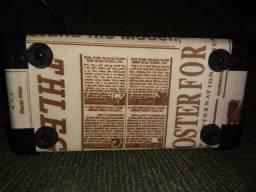 Amplificador Cubo De Guitarra Staner Gt 15