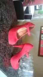 Vendo sapato Feminino Vizzano
