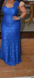 Alugo vestido de festa