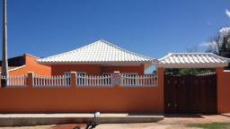 Casa impecável 1a locação (lote inteiro) com 2 qts em Jaconé - Saquarema/RJ - Ac carta
