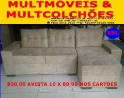 Chaise roma luxo