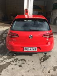 Golf gti 2.0 turbo 17/17 - 2017