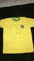 Camisa do Brasil ( Vendas exclusiva no atacado )