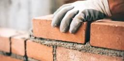 Pedreiro construção e reforma